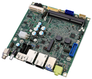 WinSystems Debuts Rugged Nano-ITX Single Board Computer Delivering  Hardware-Based Security Encryption and 15-Year Product Life