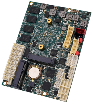 WinSystems Introduces Pico-ITX Single Board Computer With Ideal Functionality for Embedded Industrial IoT Applications