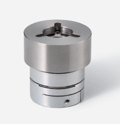 Vibration-Absorption Capable Disk Type Couplings