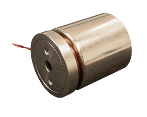 1.50 Diameter Linear Voice Coil Motor with a 0.75 Stroke Is Vacuum Compatible!