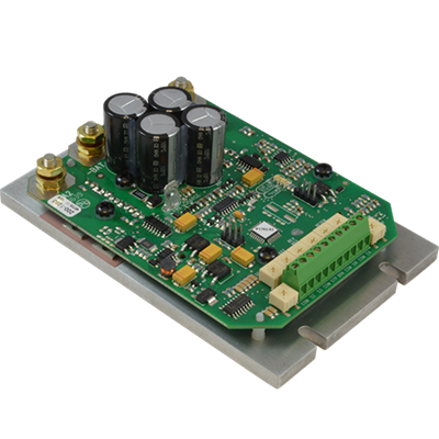 American Control Electronics Releases DCR300/600-60 Series