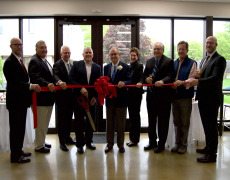 SPIROL Completes Major Expansion at Connecticut World Headquarters