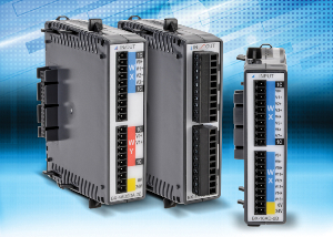 More BRX Analog and Temperature I/O Expansion Modules from AutomationDirect