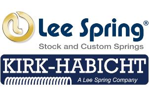 Lee Spring Acquires The Kirk-Habicht Company