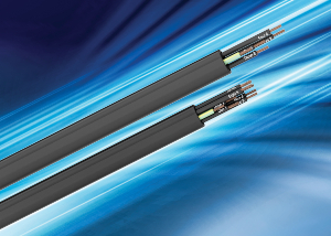 Power Machine Tray Cable Cut-to-Length from AutomationDirect