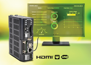AutomationDirect adds headless C-more Remote HMI without attached display
