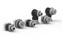 New planetary gearboxes with fitted pinion