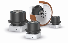 New NGV planetary gearbox for use in AGVs and other high-load applications
