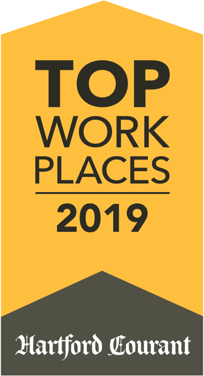 The Arthur G. Russell Co. Named Top Workplace Two Years in a Row