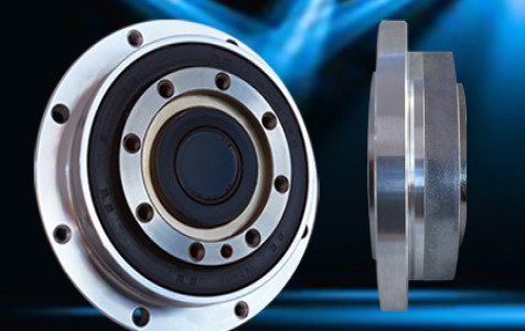 Ultra-Lightweight Gear Units from Harmonic Drive LLC