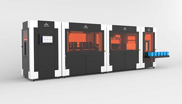 Dymax and Intrepid Automation Combine Efforts to Enhance Automated 3D Printing and Manufacturing