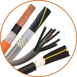 ÖLFLEX® Power & Control Cables