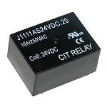 UL Approved Relays