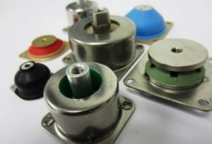 Shock and Vibration Isolation Products
