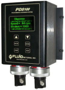 PDS100 Dispensing System