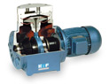 Double Diaphragm Low Leakage Safety Pumps