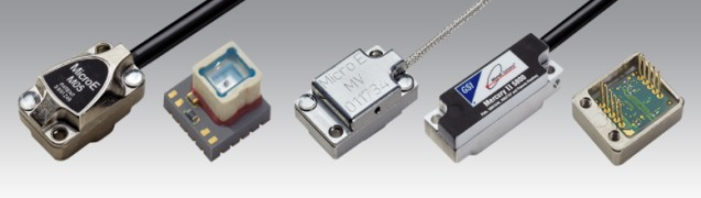 Linear and Rotary Compact Optical Encoders