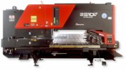 Amada Apelio III 2510 CNC Laser/Turret Punch Press
