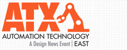 Automation Technology Expo (ATX) East, 2019