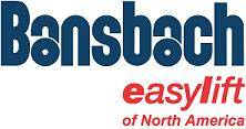 Bansbach Easylift of North America, Inc.