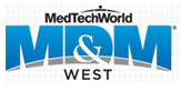 MD&M WEST 2017