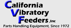 California Vibratory Feeders, Inc.
