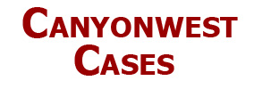 Canonwest Cases