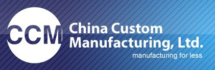 China Custom Manufacturing Ltd.