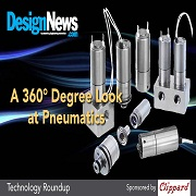 A 360 Degree Look at Pneumatics