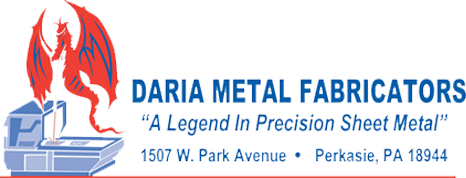 Daria Metal Fabricators Inc.