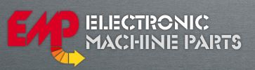 Electronic Machine Parts, LLC