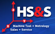 HS&S Machine Tool and Metrology