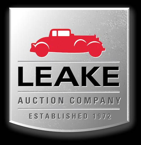 Leake Auction Company