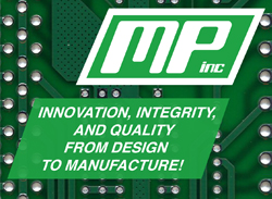 Machine Products, Inc.