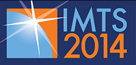 Visit Renishaw at IMTS