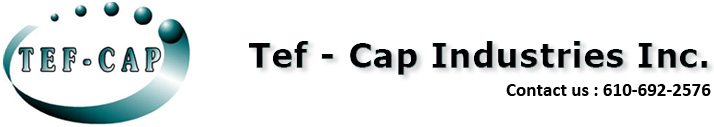Tef Cap Industries Inc.