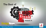 The Best of Gadget Freak Volume 4