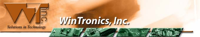 WinTronics Inc.