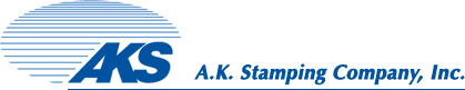 A.K. Stamping Co.