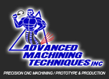 Advanced Machining Techniques, Inc.