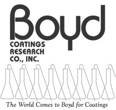 Boyd Coatings Research Co. Inc.