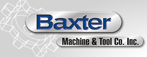 Baxter Machine & Tool, Inc.