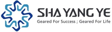 Sha Yang Ye Industrial Co., Ltd.