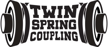 Twin Spring Coupling
