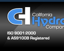 California Hydroforming Co.