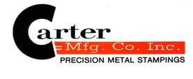 Carter Mfg. Co. Inc.