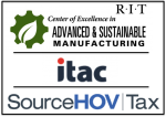 Center of Excellence in Advanced Sustainability & Manufacturing at RIT