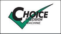 Choice Precision, Inc.