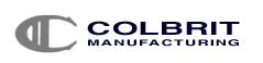 Colbrit Manufacturing Inc.