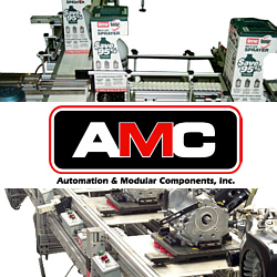 Automation & Modular Components